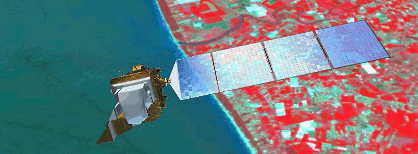 Agronotizie: Irrigazione pilotata via satellite, in Campania ci pensa Irrisat