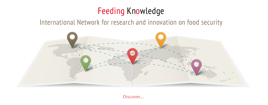 Irrisat incluso nelle Best Pratices di Feeding of Knowledge di EXPO2015