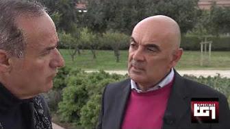 Sorella Acqua di Igor Staglianò – Speciale TG1 – 2 luglio 2017